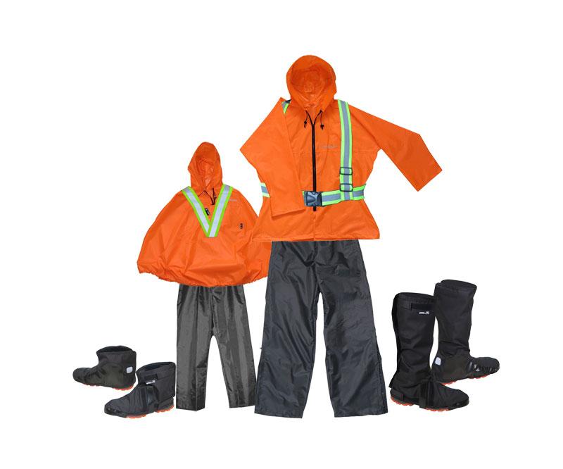 Защитная одежда и велоэкипировка COURSE для туризма