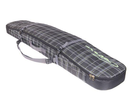 Чехол для сноуборда «Фьюжн-2» 155 см, черный