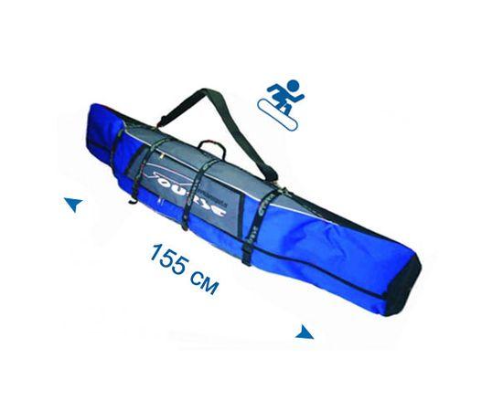 Чехол-рюкзак COURSE для сноуборда 155 см