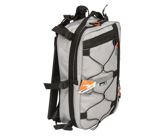 Накладной карман-рюкзак (товар-спутник) 15 литров, общий вид