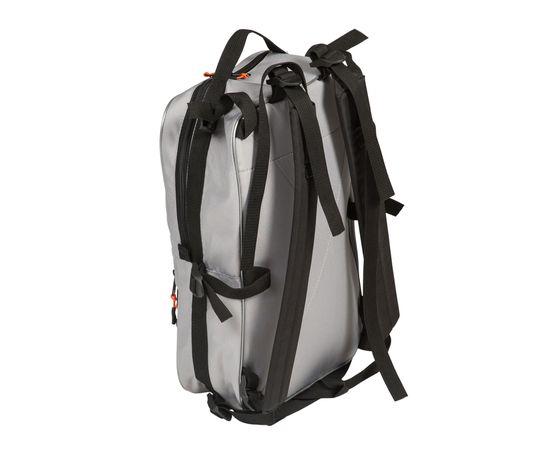 Накладной карман-рюкзак (товар-спутник) 15 литров, вид сзади