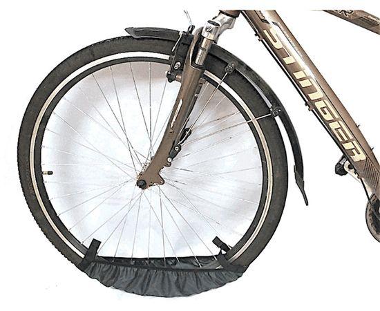 Чехлы-бахилы COURSE для велосипедных колес