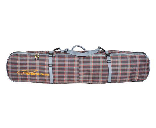 Чехол для сноуборда  «Фьюжн-2» 145 см, вид сбоку
