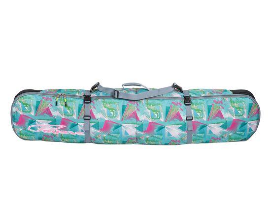 Чехол для сноуборда «Фьюжн-2» 155 см, вид сбоку
