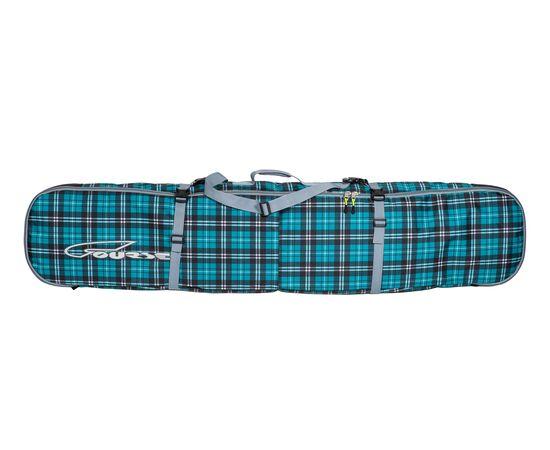 Чехол для сноуборда «Фьюжн-2» 165 см, вид сбоку