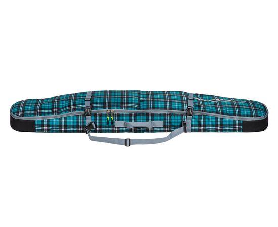 Чехол для сноуборда «Фьюжн-2» 165 см, вид сверху