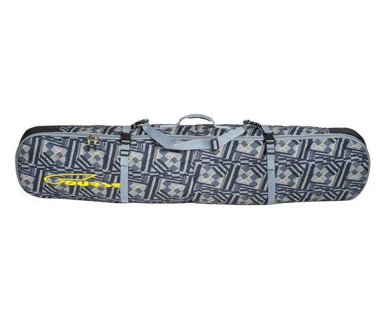 Чехол для сноуборда «Фьюжн-2» 175 см, вид сбоку