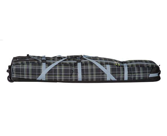 Чехол на колесах для сноуборда «Фрост» 165 см, вид сбоку