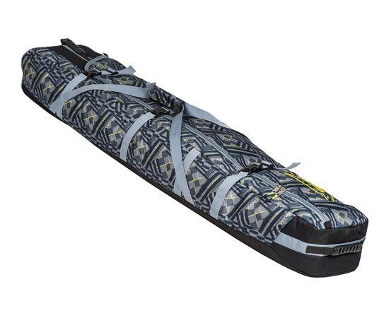 Чехол на колесах для сноуборда «Фрост» 175 см, общий вид