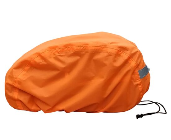 Чехол-накидка для велосумок на багажник