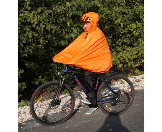 Плащ велосипедиста «Пончо», COURSE
