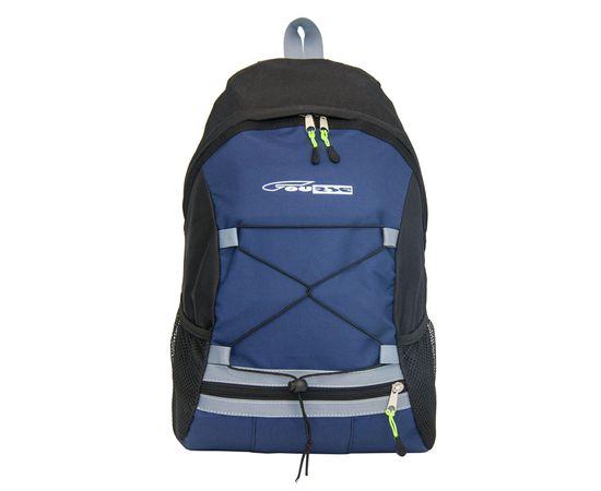 Рюкзак Course 18 литров, сине-черный