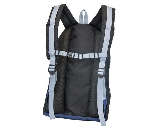 Рюкзак Course 18 литров, лямки и спинка