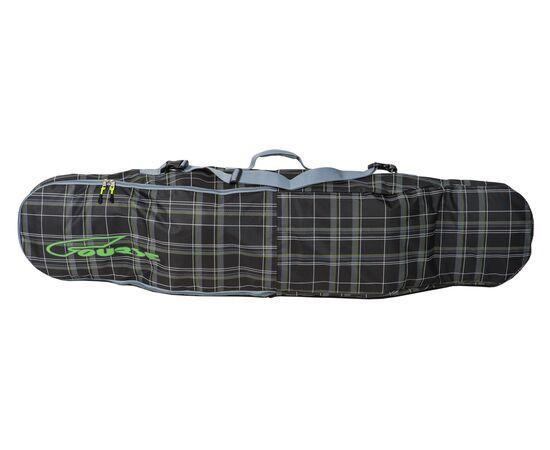 Чехол «Стэнг-2» для сноуборда однослойный 120 см, вид сбоку