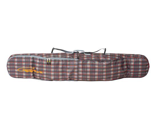 Чехол «Стэнг-2» для сноуборда однослойный 135 см, вид спереди
