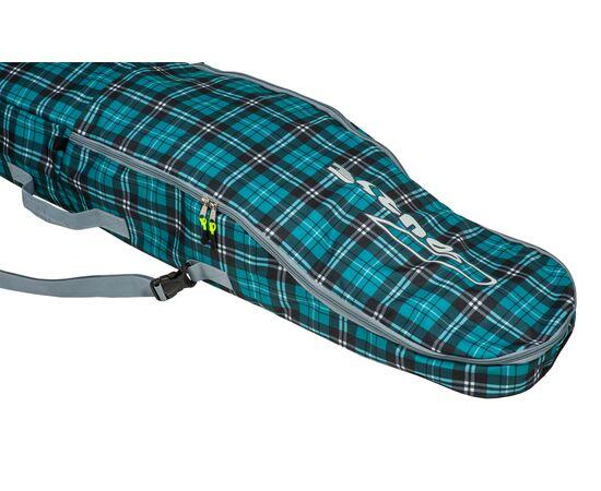 Чехол «Стэнг-2» для сноуборда однослойный 150 см