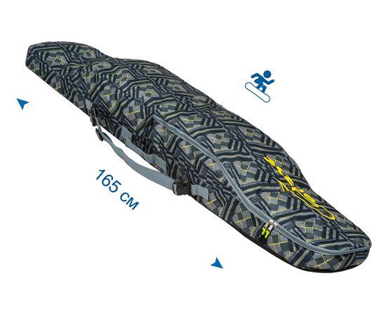 Чехол «Стэнг-2» для сноуборда однослойный 165 см