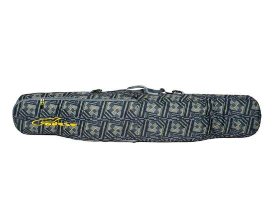 Чехол «Стэнг-2» для сноуборда однослойный 165 см, вид спереди