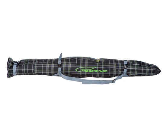 Чехол «Спектр» для беговых и горных лыж 150-180 см, общий вид
