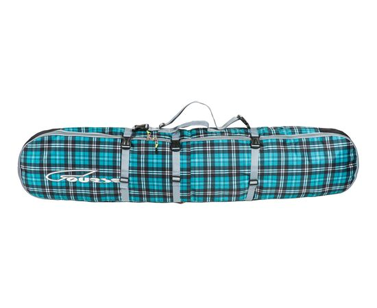 Чехол-рюкзак для сноуборда «Фьюжн» 145 см, вид сверху