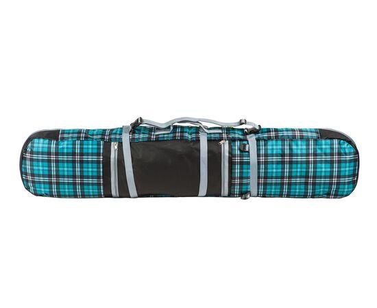 Чехол-рюкзак для сноуборда «Фьюжн» 145 см, вид снизу