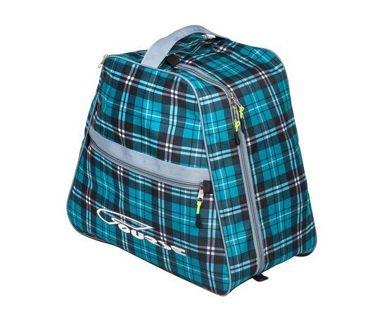 Сумка-рюкзак для 1 пары горнолыжных ботинок, общий вид